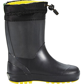 Kamik Drizzly Winter Boots Youths Black